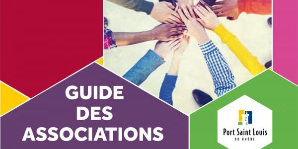 Logo - Guide des associations 2015-2016
